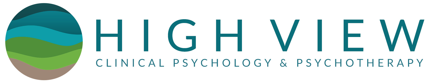 High View Clinical Psychology and Psychotherapy Logo